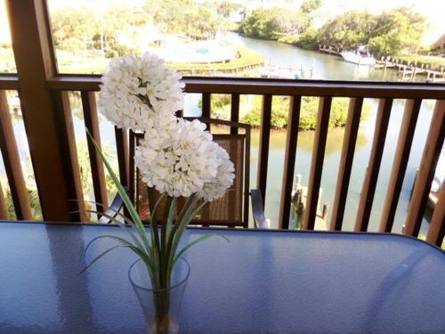 941c Condo At Sarasota With Marina & Intercoastal View