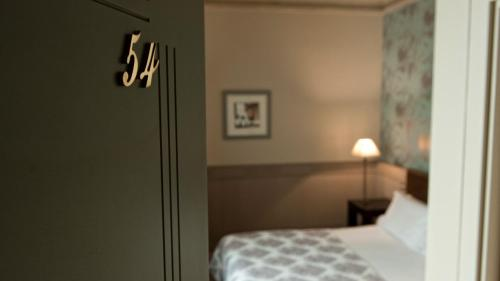 Habitación Interior Estándar - Uso individual Duquesa de Cardona 4* Sup 20