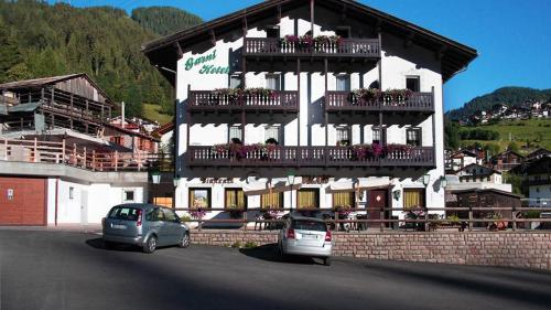 Hotel Il Dollaro Falcade