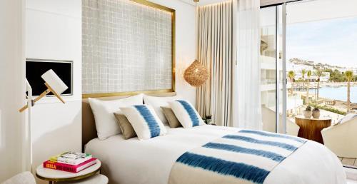 Nobu Hotel Ibiza Bay Review Telegraph Travel