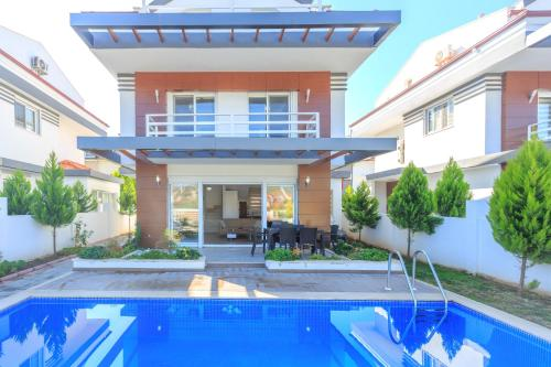 Fethiye Tala Villa 9 indirim kuponu