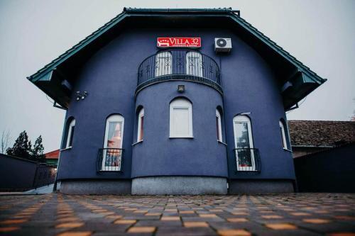 Guesthouse Villa 32, Vukovar