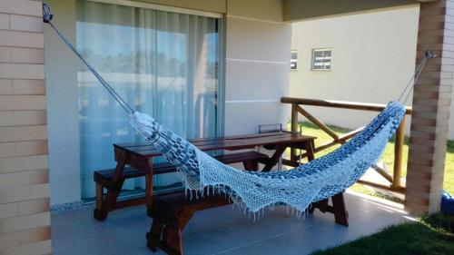 Apto Resort Vila das Aguas