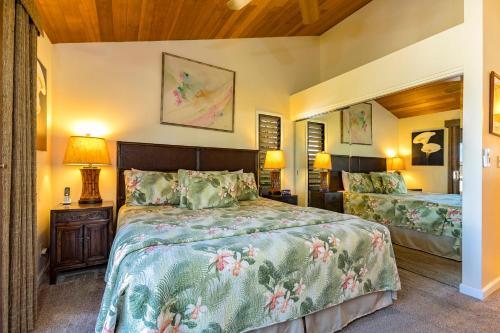 Wailea Ekolu 904 - One Bedroom Condo - Wailea, HI 96753