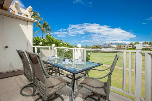 Grand Champions 164 - Two Bedroom Condo - Wailea, HI 96753