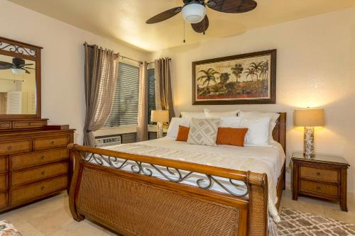 Grand Champions 67 - One Bedroom Condo - Wailea, HI 96753