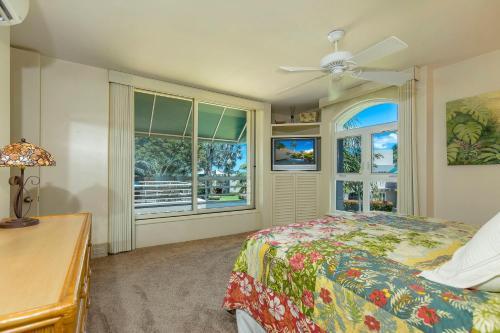 Palms at Wailea 304 - Two Bedroom Condo - Wailea, HI 96753