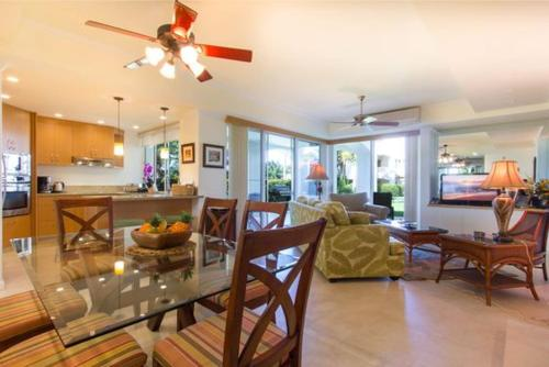 Palms at Wailea 303 - Two Bedroom Condo - Wailea, HI 96753