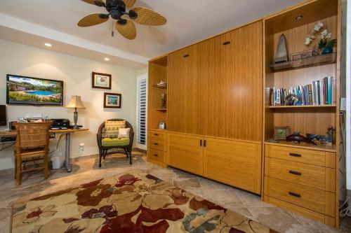 Wailea Ekolu 1507 - Two Bedroom Condo - Wailea, HI 96753