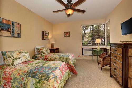 Grand Champions 137 - Two Bedroom Condo - Wailea, HI 96753