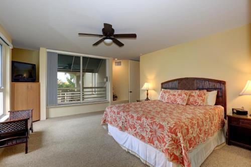 Palms at Wailea 206 - Two Bedroom Condo - Wailea, HI 96753