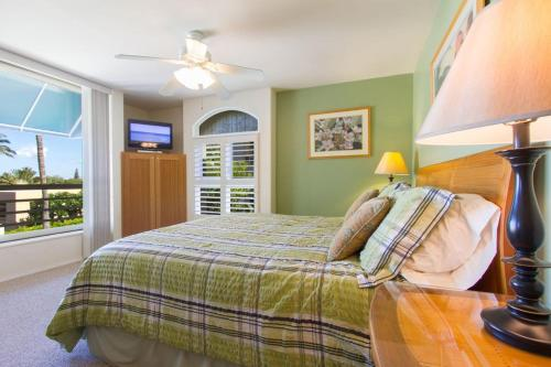 Palms at Wailea 2106 - Two Bedroom Condo - Wailea, HI 96753