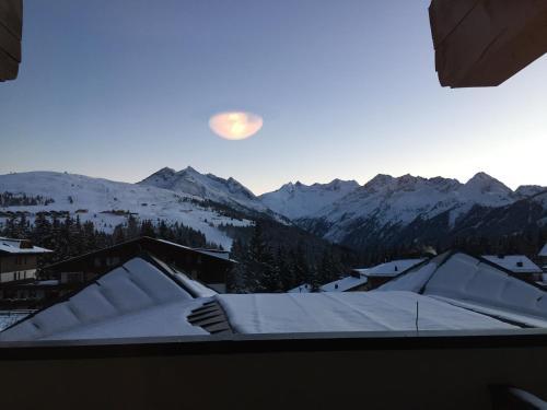 Фото отеля Hotel Konigsleiten Vital Alpin