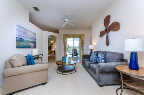 150 Prestwick Drive - Four Bedroom Villa