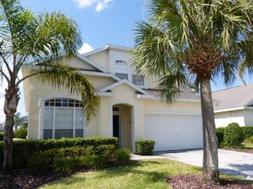 16636 Palms Spring Drive - Six Bedroom Home