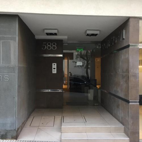 Hotel Departamento Nueva Córdoba 588