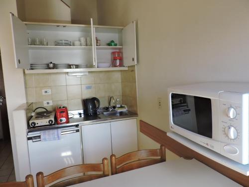 Apart Las Lenas - Apartment - Las Leñas