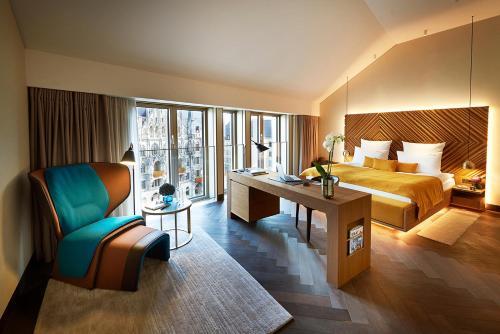 BEYOND by Geisel - Hotel - Munich