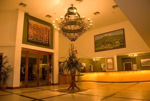 Hotel Antigua Misión