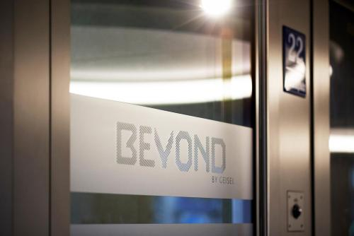 BEYOND by Geisel photo 14