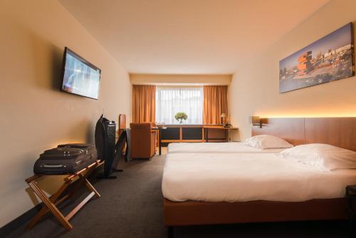 Hotel Arass Hotel