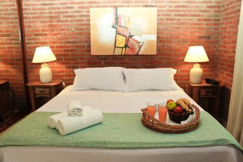Фото отеля Carilo Village Apart Hotel & Spa