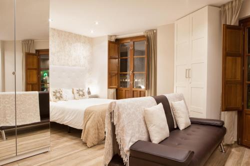 . Apartamentos Boutique Salamanca