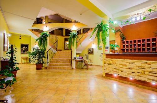 . Hotel Jan