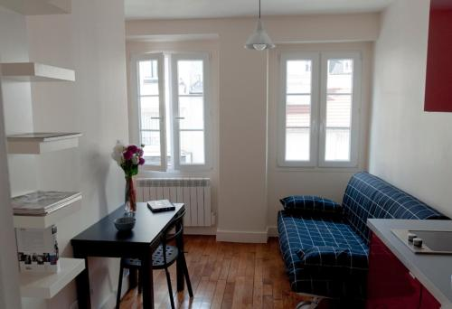 Residence Clignancourt Serviced apartment (Paris) - Deals ...