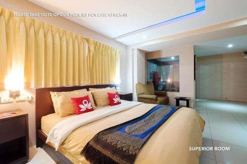 Best Adult-only Hotels In Pattaya, Thailand   Trip101