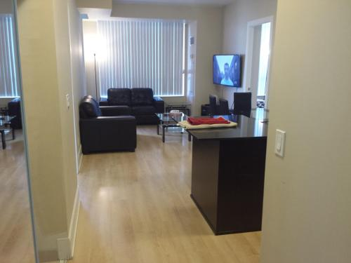 . BEST LOCATION/SPECTACULAR VIEW 2 BEDROOMS FURNISHED CONDO S/L RENT