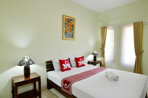 ZEN Rooms Pakualaman
