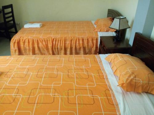 Hotel Hospedaje Renzo