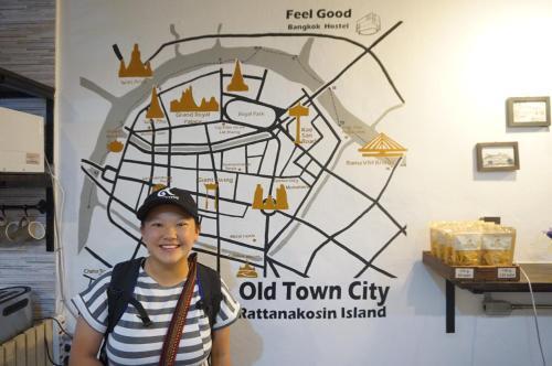 Feel Good Bangkok Hostel photo 49