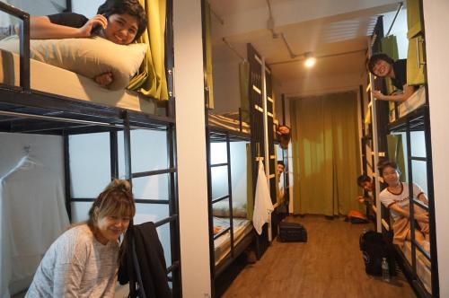 Feel Good Bangkok Hostel photo 50