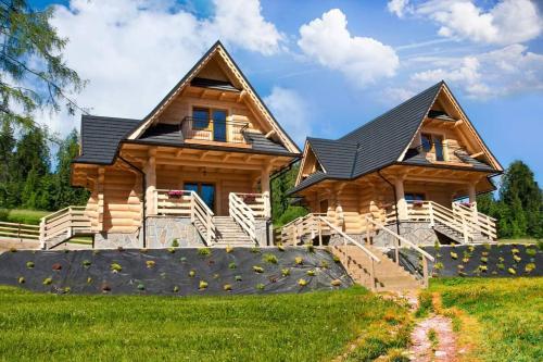 Accommodation in Nowe Bystre