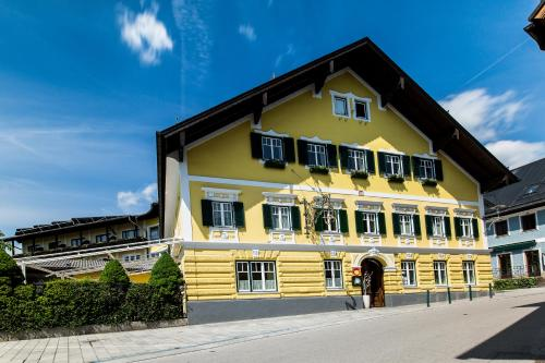 Gasthof zur Post in Seekirchen am Wallersee
