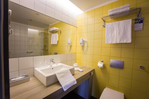 Park Inn By Radisson Budapest photo 55