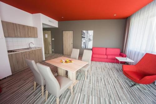 Park Inn By Radisson Budapest photo 57