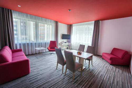 Park Inn By Radisson Budapest photo 58