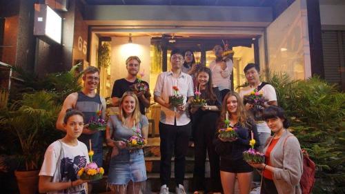 Good One Hostel & Cafe Bar photo 44
