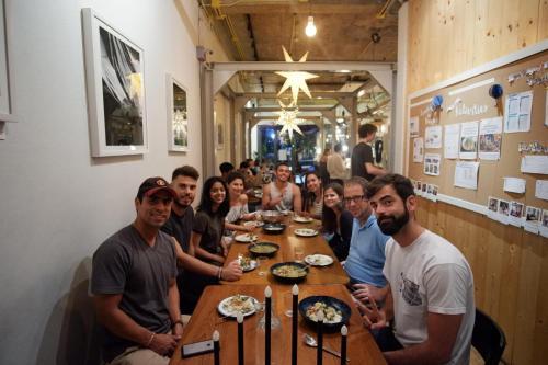 Good One Hostel & Cafe Bar photo 47