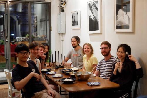 Good One Hostel & Cafe Bar photo 49