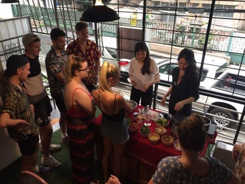 Good One Hostel & Cafe Bar photo 50