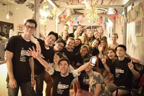 Good One Hostel & Cafe Bar photo 52