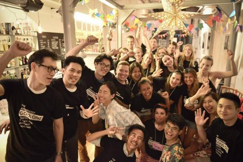 Good One Hostel & Cafe Bar photo 53