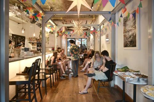 Good One Hostel & Cafe Bar photo 58