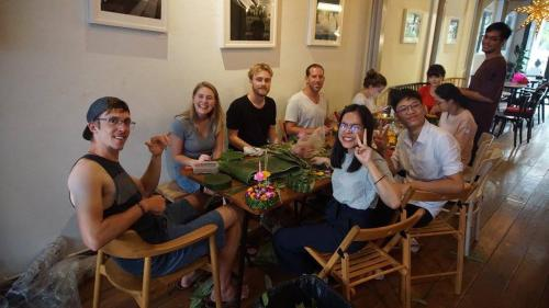 Good One Hostel & Cafe Bar photo 61