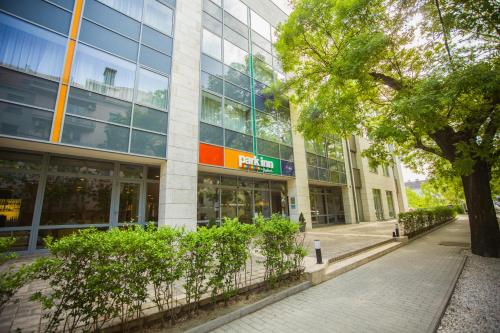 Park Inn By Radisson Budapest photo 67