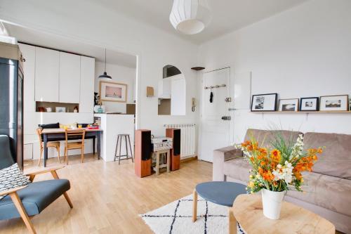 Welkeys Apartment - Centre